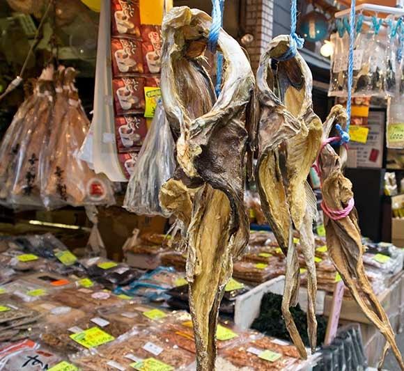 Tsukiji-Fish-Market-Outer-Market-Hanging-Dried-Fish[1]